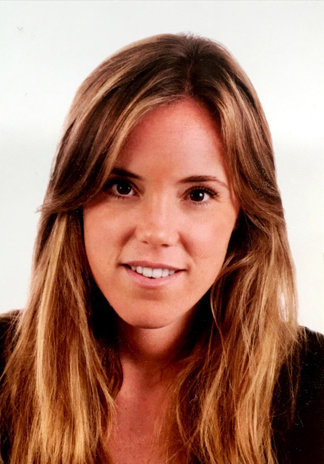 Entrevista a Alexia Sentís